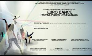 Euro Dance