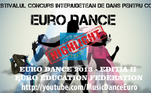 Euro Dance Highlight