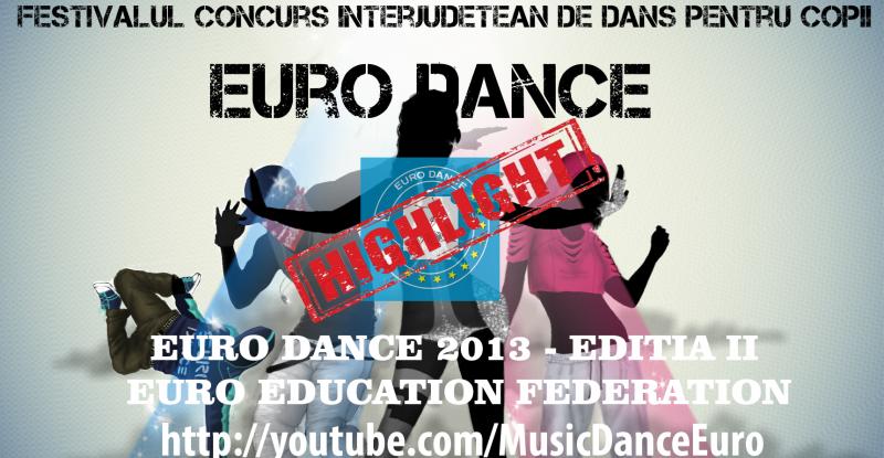 Euro Dance Highlight